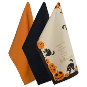 Halloween Favorites Hand Towels