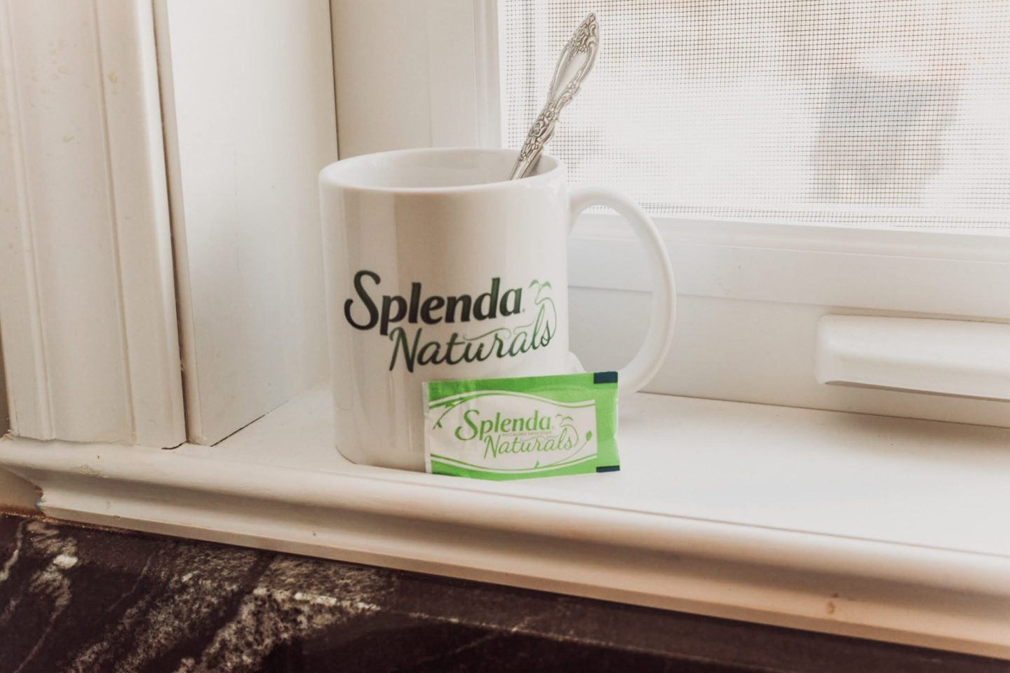 Splenda Naturals Helping To Kickstart 2019