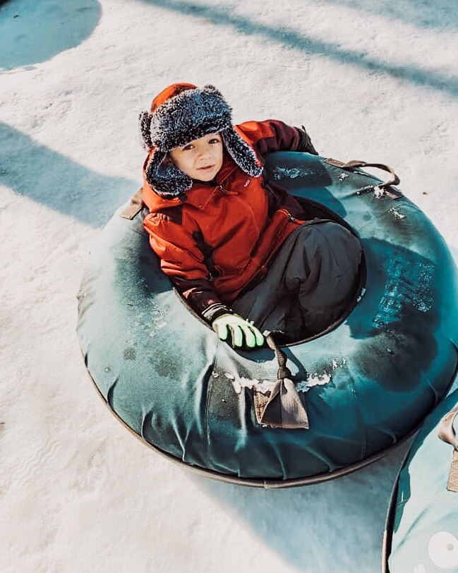 12 things to do this Winter with ADHD kids