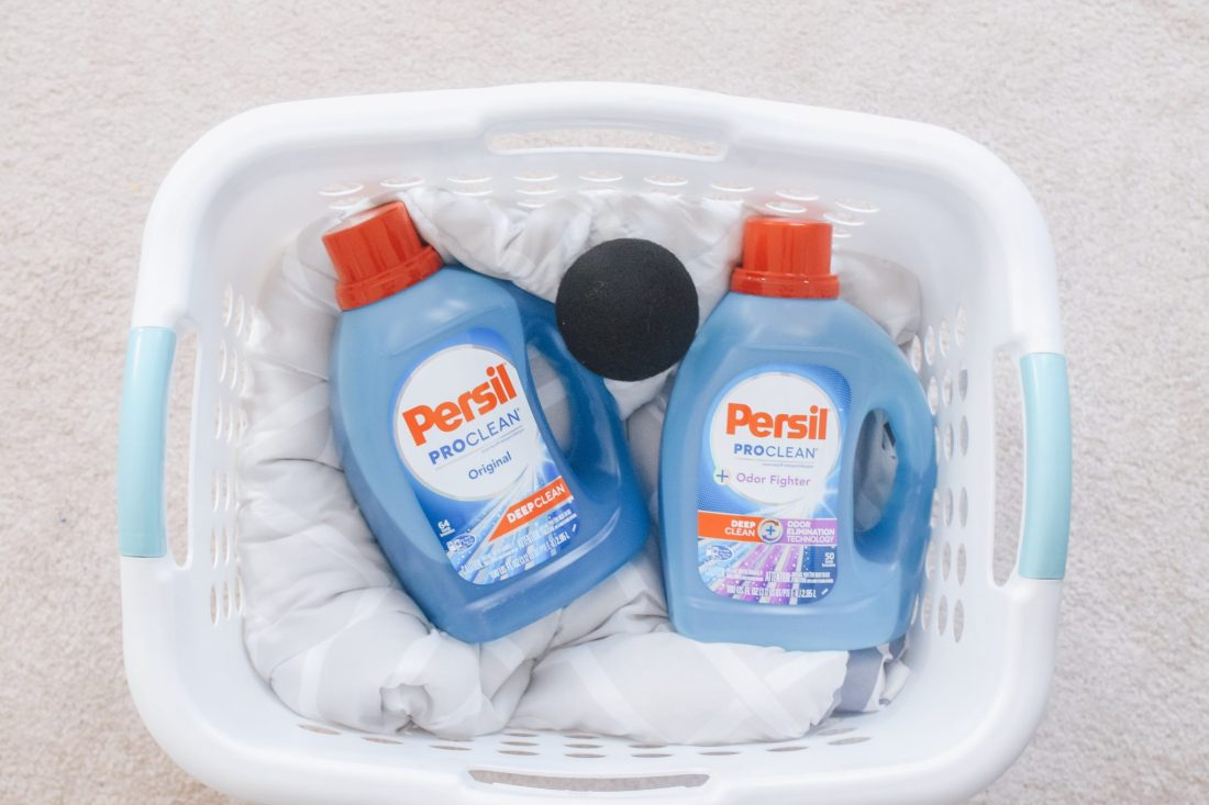 Persil® ProClean® Laundry Detergent
