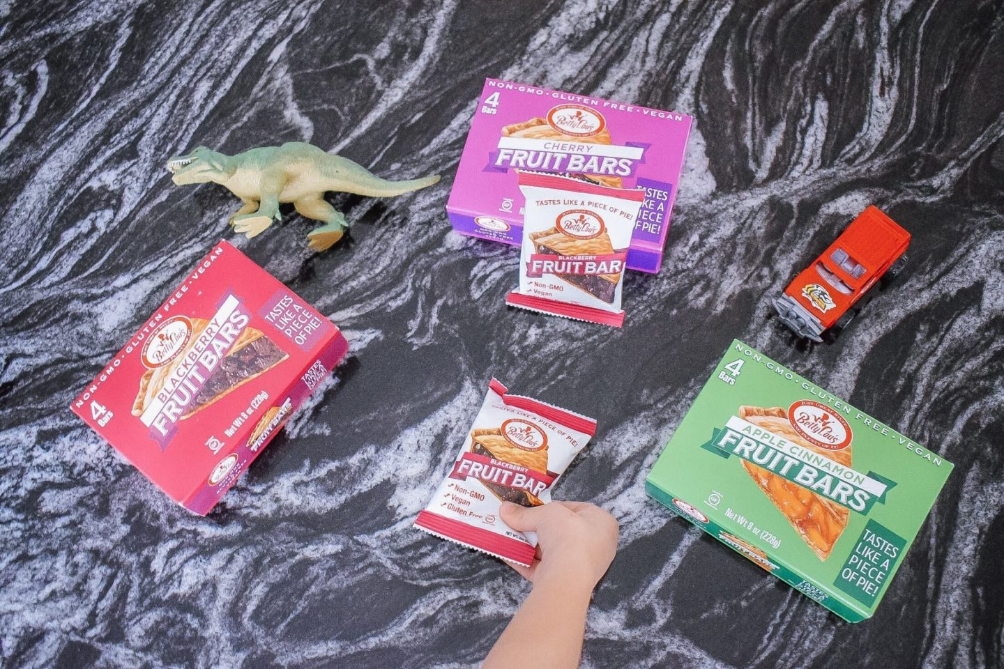 Easy after-school rewards treat idea for hyperactive kids