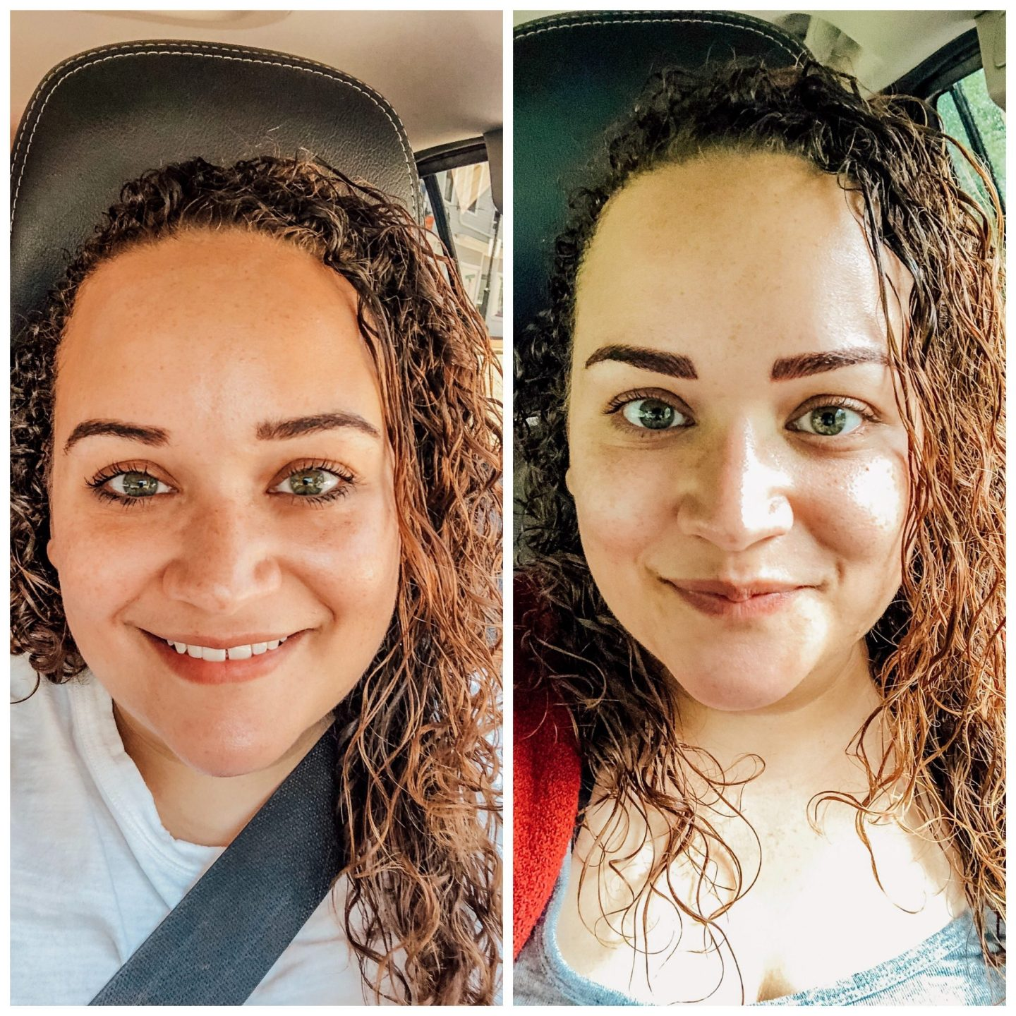 My first microblading experience and what you need to know - Jalisa Harris