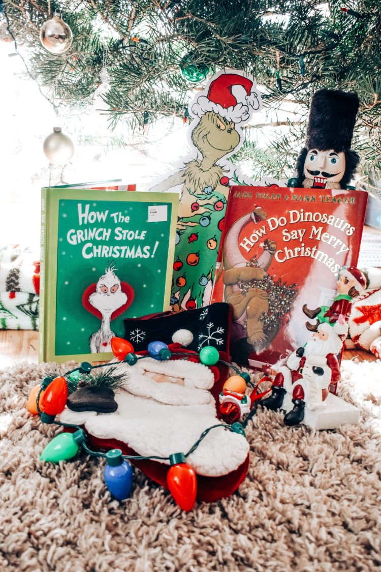 25 of the best Christmas Books