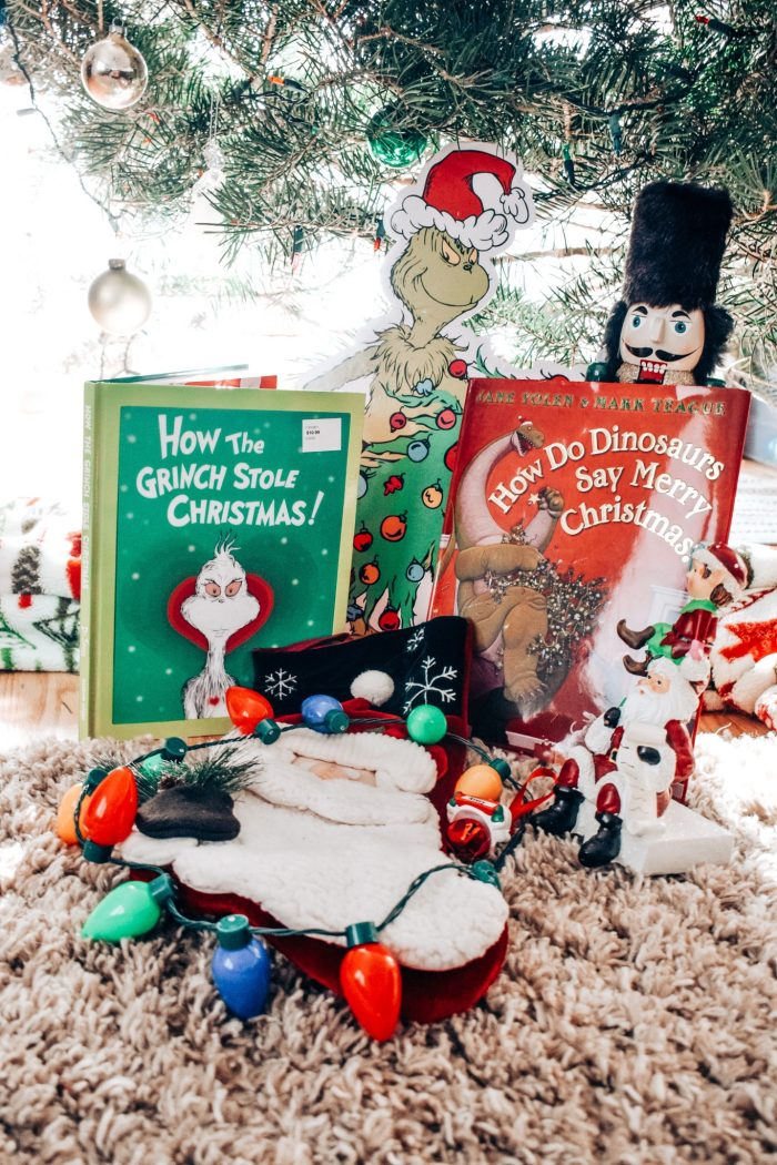20 Best Selling Christmas Learn To Read Books For First Graders