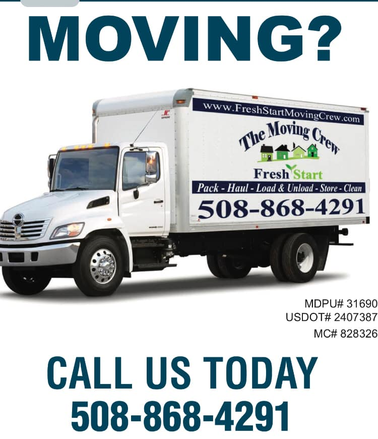 The moving crew worcester ma