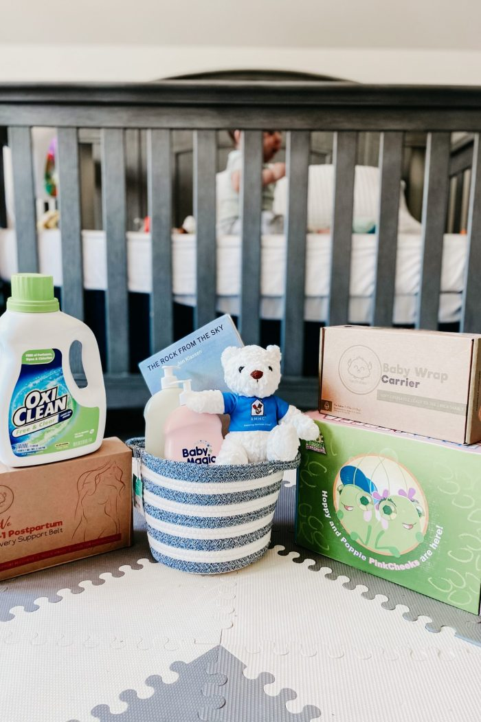 6 Products every new mom needs