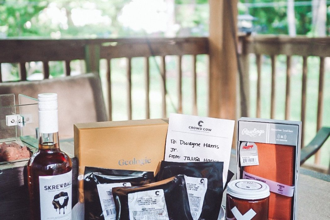Unique Father's Day Gifts: 5 Must Have Gifts