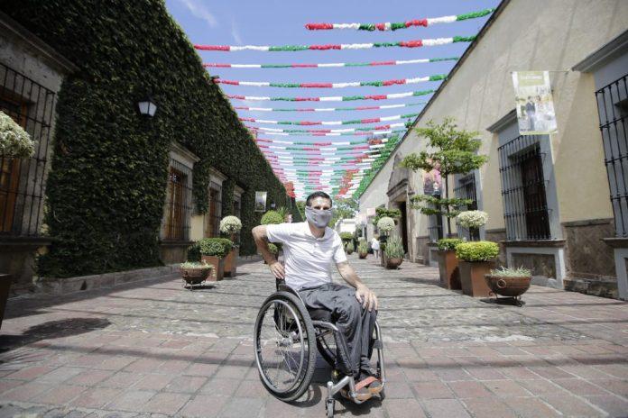 Destinos turísticos de Jalisco serán inclusivos