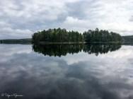 Koirajärvi, Salamajärven kansallispuisto