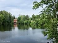 Hiitolanjoki ja Ritakosken voimala