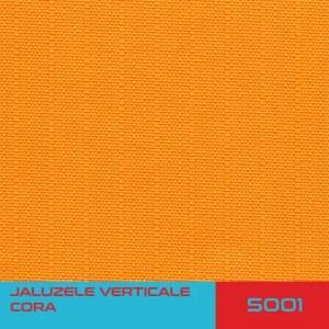Jaluzele verticale CORA cod 5001