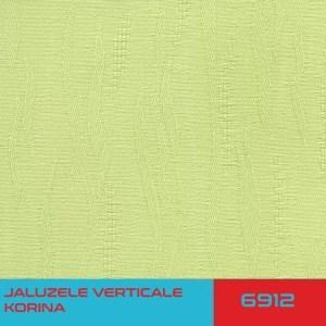 Jaluzele verticale KORINA cod 6912