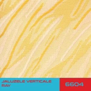 Jaluzele verticale RAY cod 6604