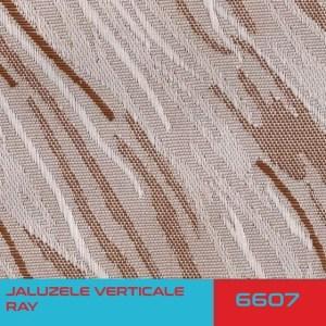 Jaluzele verticale RAY cod 6607