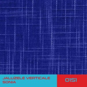 Jaluzele verticale SONIA cod 0151