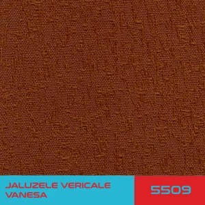 Jaluzele verticale VANESA cod 5509