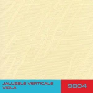 Jaluzele verticale VIOLA cod 9804