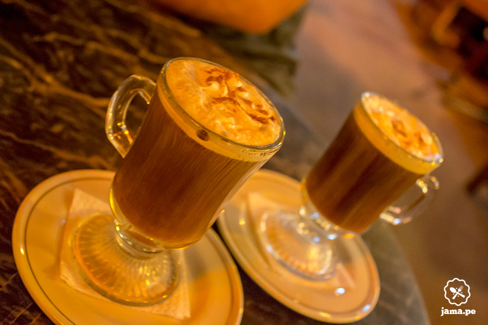 barranco-irish café