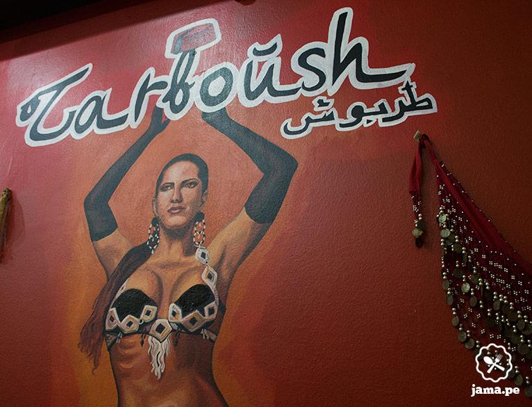 comida arabe miraflores