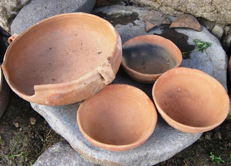 ceramica peruana