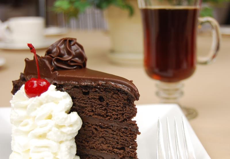 chocolate torta cacao