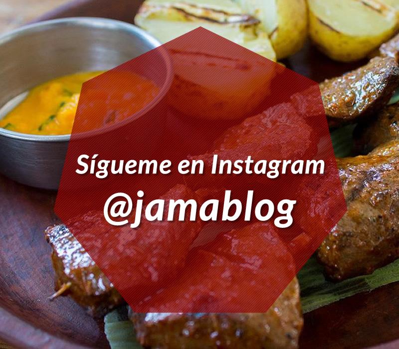 instagram jama food comida igersperu jama