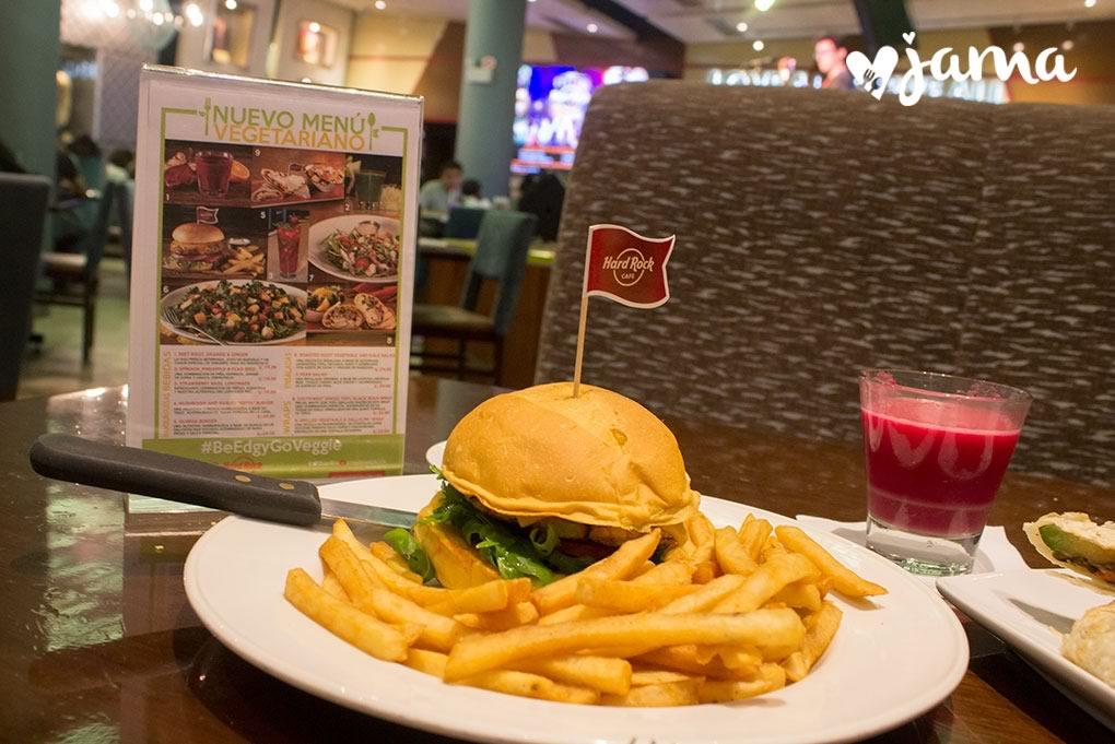 hard-rock-cafe-menu-vegetariano-hamburguesa-quinua