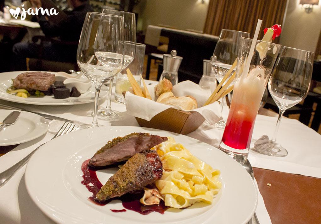 cena-hotel-libertadores-de-arequipa