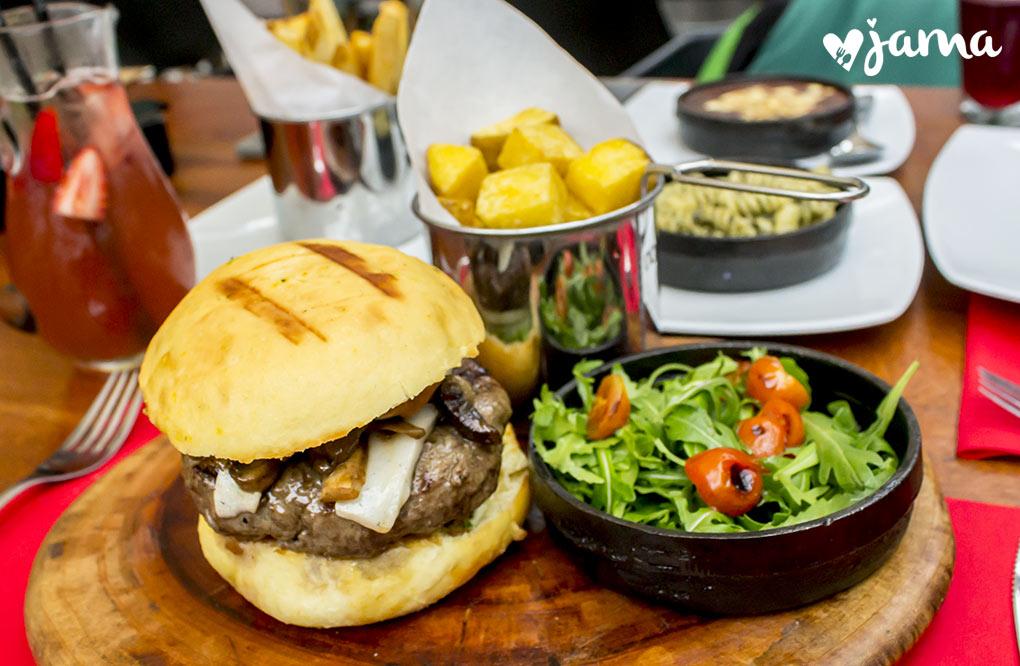 Surco: Kilo Steakhouse