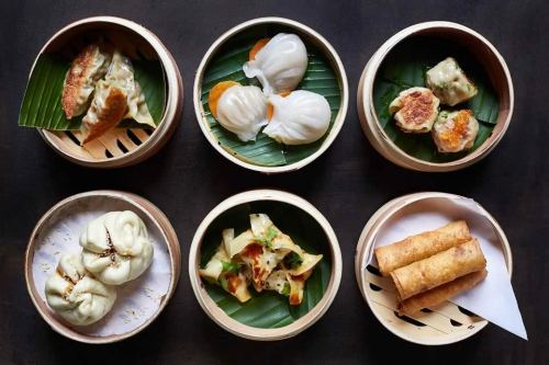 Oishii Restaurant Week Menu