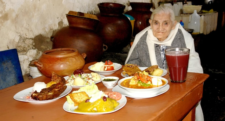 Arequipa: Picantería La Lucila, comida de tradición