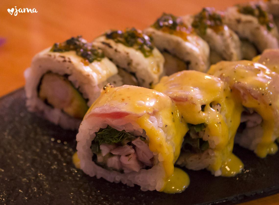 Miraflores: Sushipop para amantes del sushi