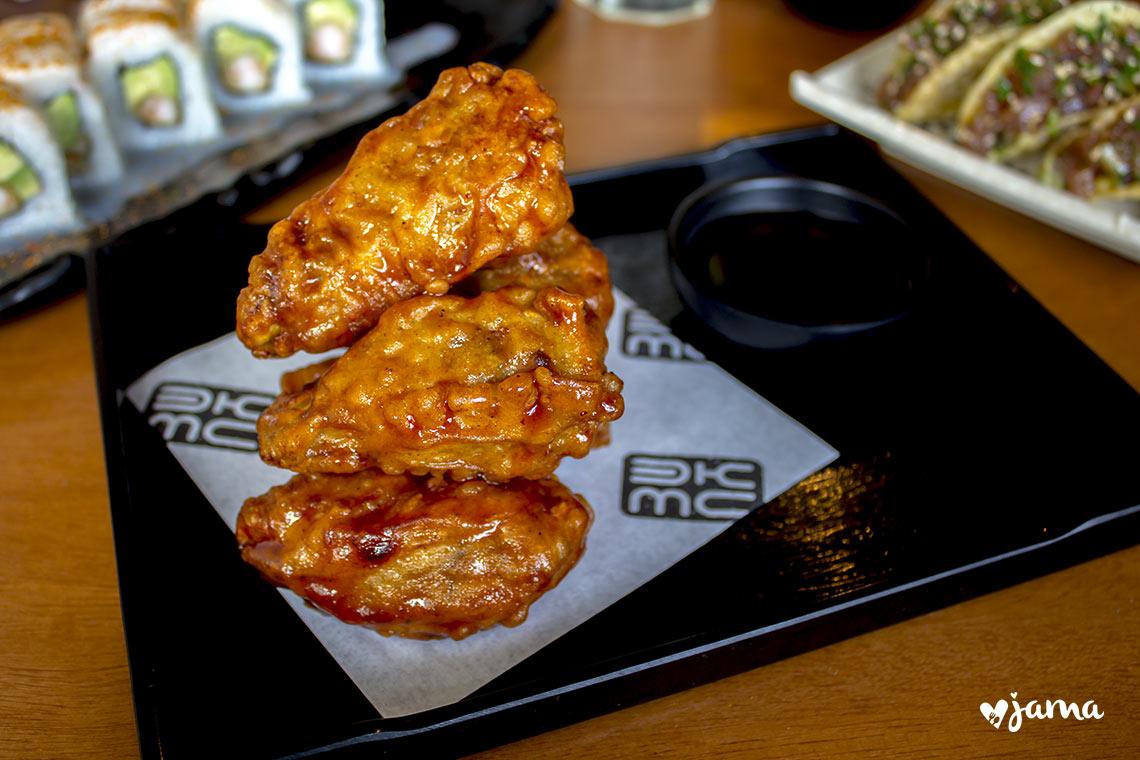 SURCO: Yume Sushi & bar, un mix de texturas y sabores
