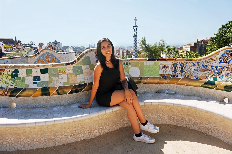 Viajar sola a Barcelona: transporte, tours gratuitos y lugares turísticos
