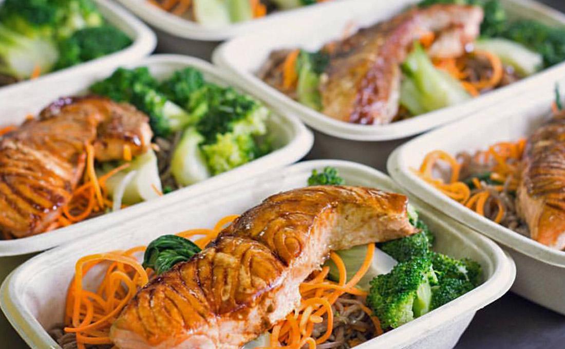 4 opciones de delivery de comida saludable en Lima
