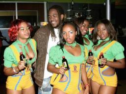 Jamaican Women