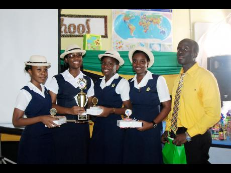 Image result for Westwood High School jamaica