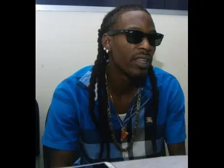 "SELECTOR CHUCKY 4 STAR, REFUSES TO USE ""OBEAH"" TO BEAT DRUG CHARGE! 
