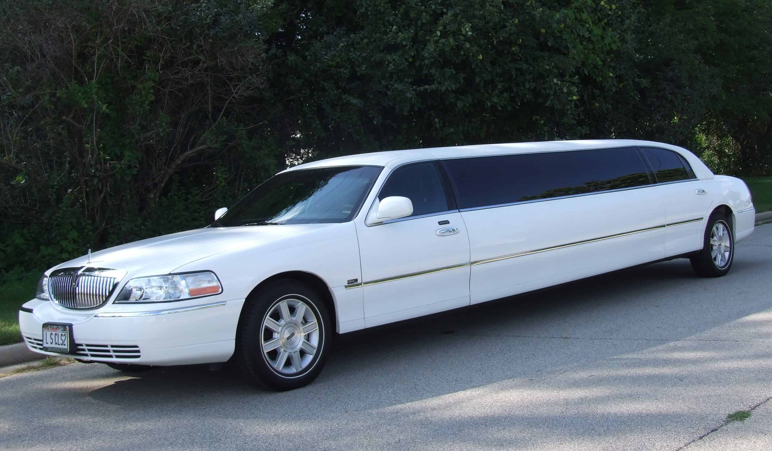 montego bay airport limo service