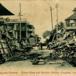 The Great Kingston Earthquake & Fire of January 14, 1907