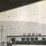 The Carib Cinema – Landmark of Cross Roads
