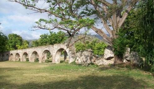 Aqueduct Ruins3
