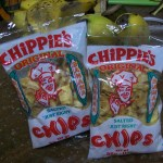 There's Something About … Chippie's Banana Chips!
