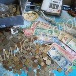 Saving Her/Our History … One Coin and Banknote at a Time
