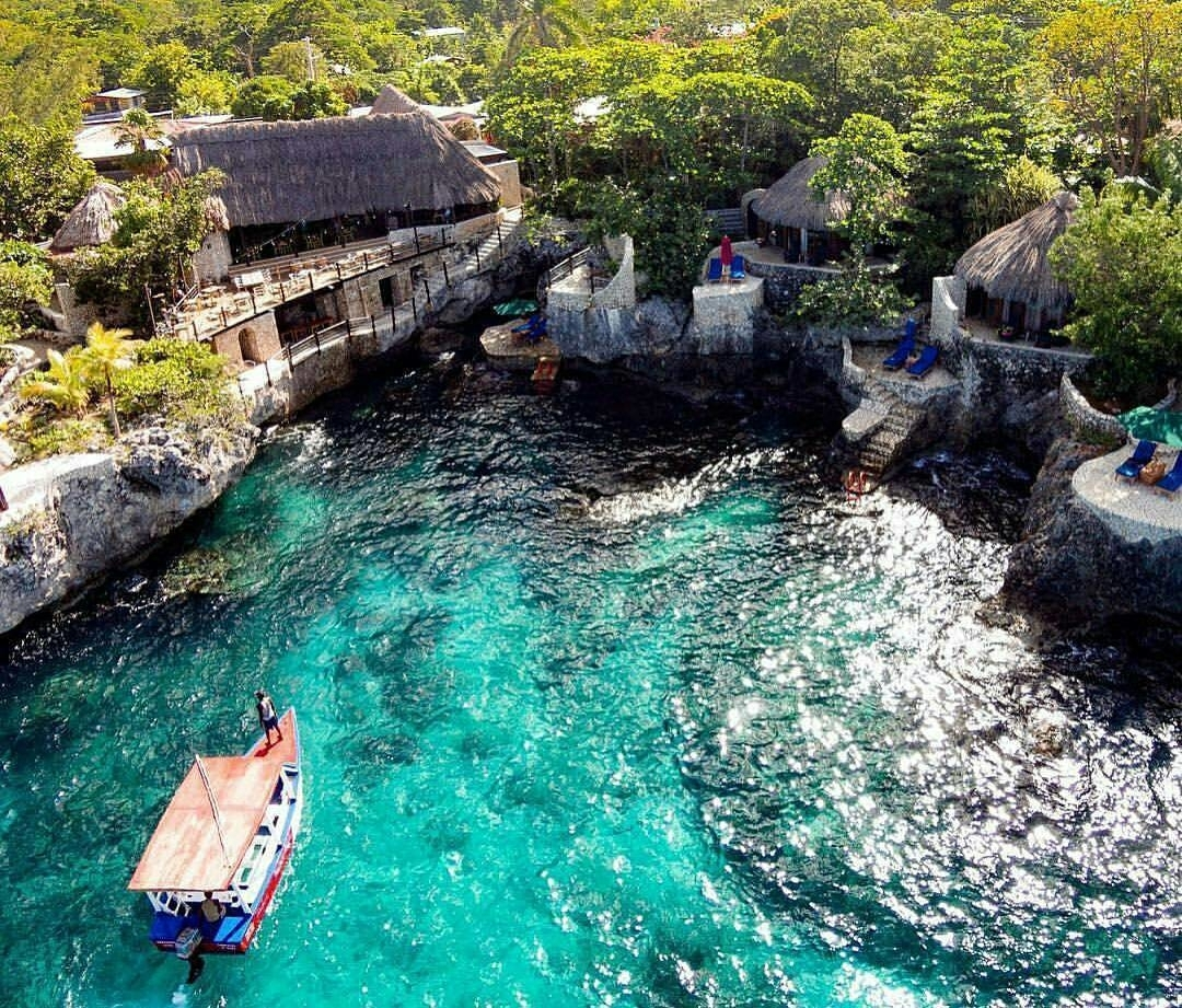 Great Places To Visit In The Summer Us   Anexa Creancy Jamaica Included In Us News And World Reports List Of Best Places To