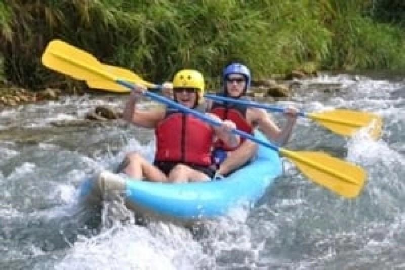 water sport Jamaica