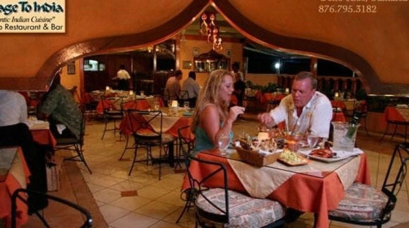 Ocho Rios Restaurants