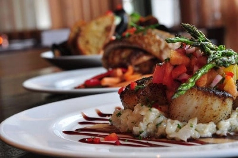 Dining on your Jamaica vacation