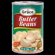 butterbeans