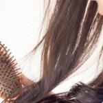 تساقط الشعر الشديد 9 طرق تمنحك علاج سريع